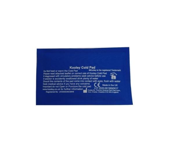 Kooley Handy size cold pad