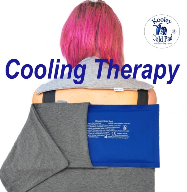 Cooling therapy for menopause!