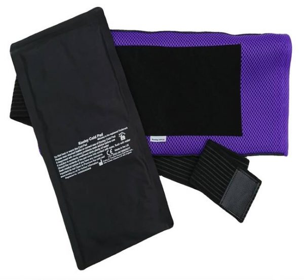 Kooley Large Cold pad with Custom strap